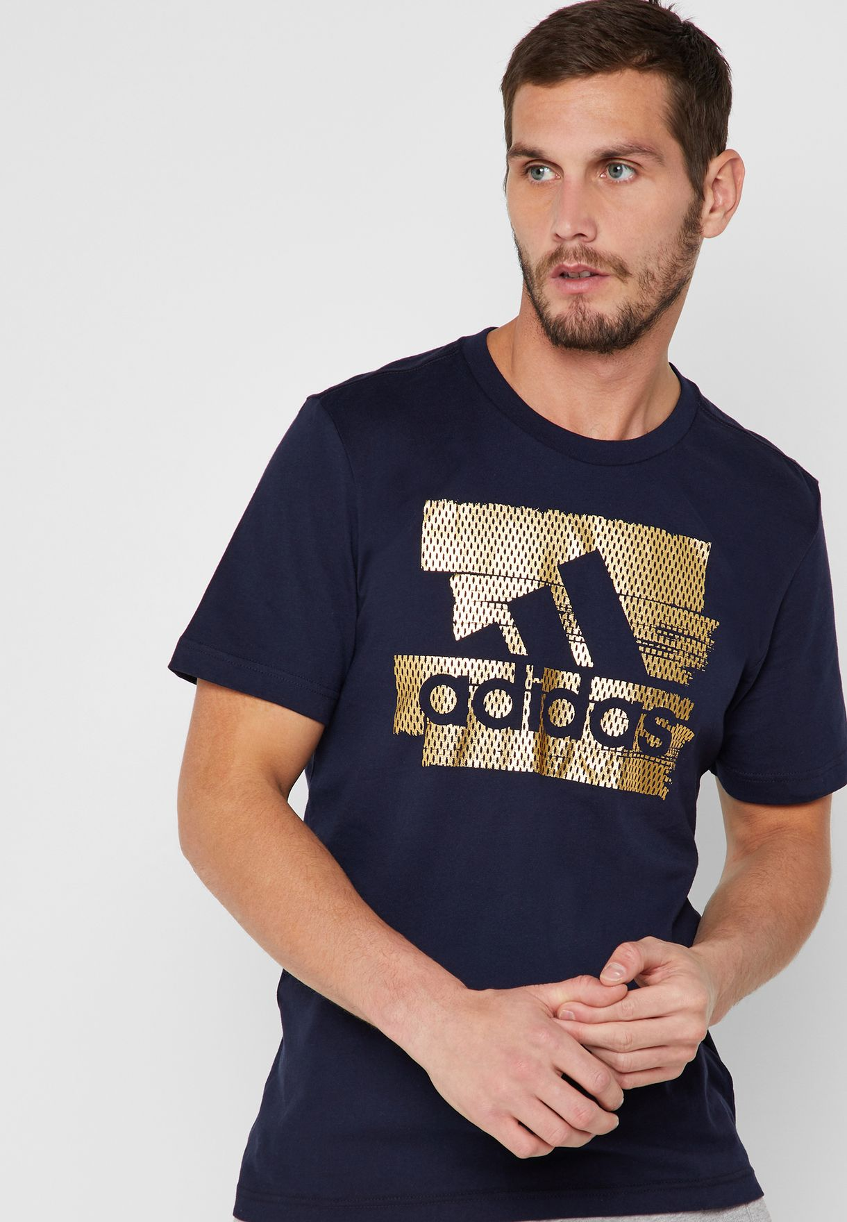 Must Have Foil T-Shirt