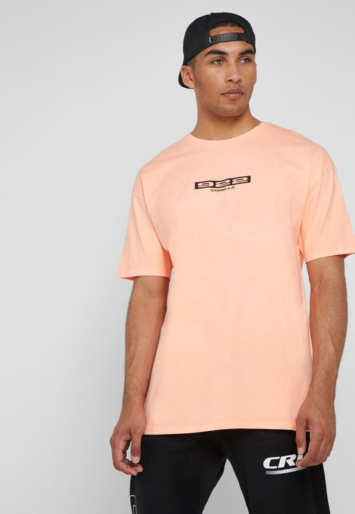 922 American Dreams T-Shirt