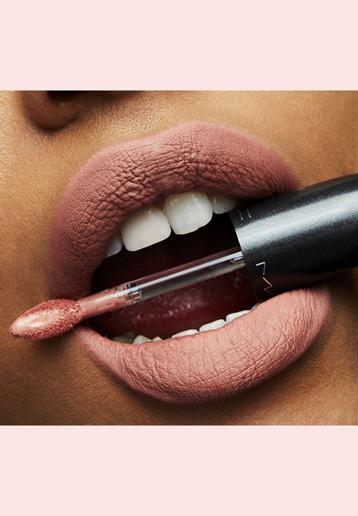 Retro Matte Liquid Lip Colour - Lady-Be-Good
