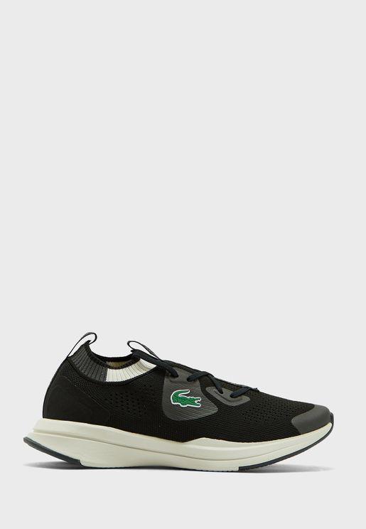 Run Spin Low Top Sneakers