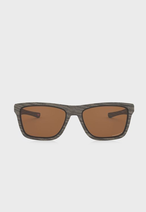 0OO9334 HOLSTON Square Sunglasses