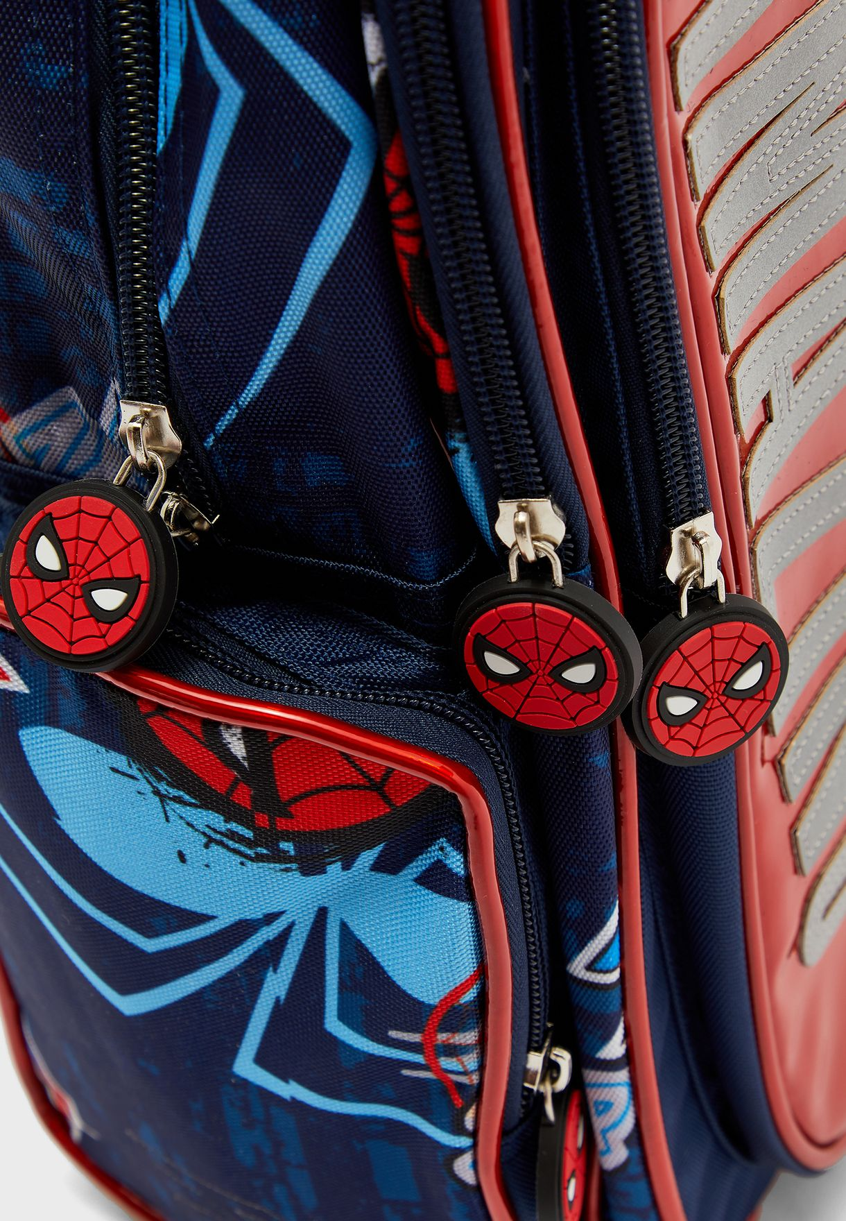 "Spiderman 18"" Backpack"
