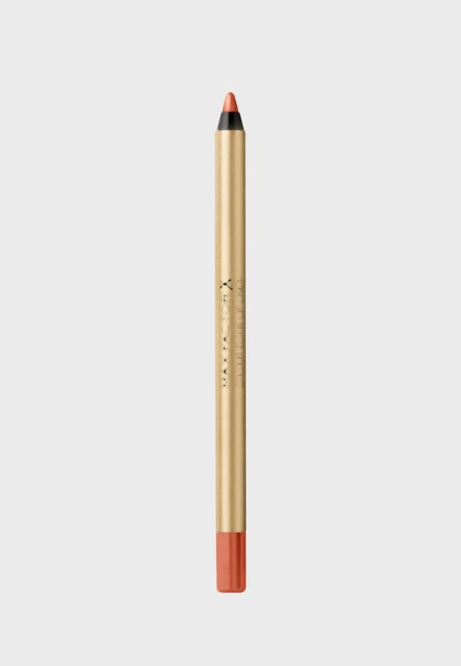 Colour Elixir Lip Liner- 14 Brown & Nude