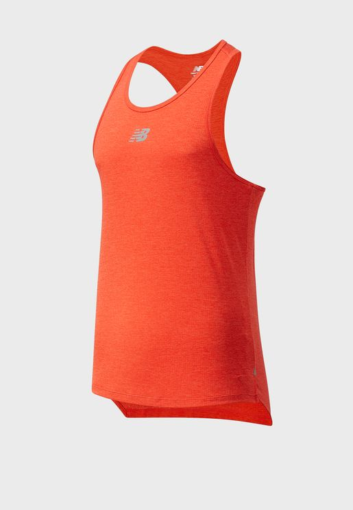 Impact Run T-Shirt