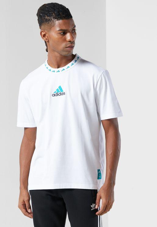 Real Madrid Icon T-Shirt