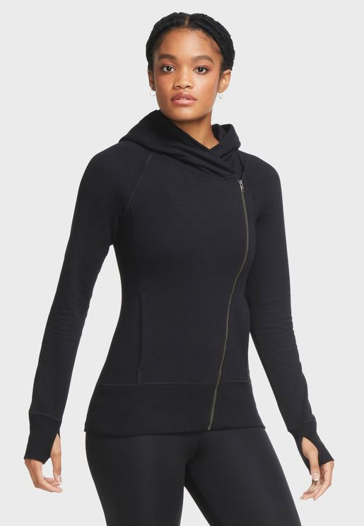 Essential Yoga Statement Sweatshirt