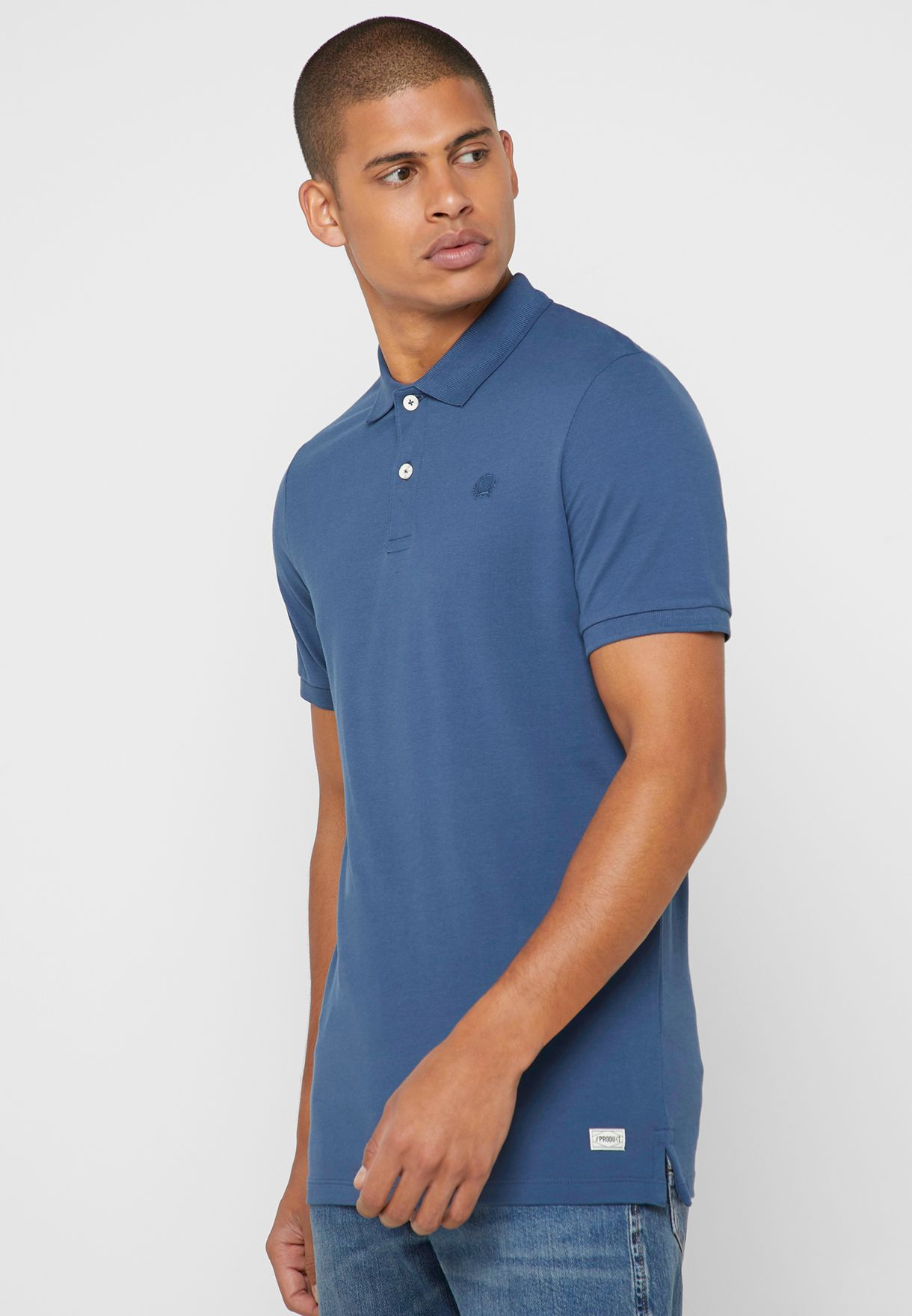 Embroidery  Polo