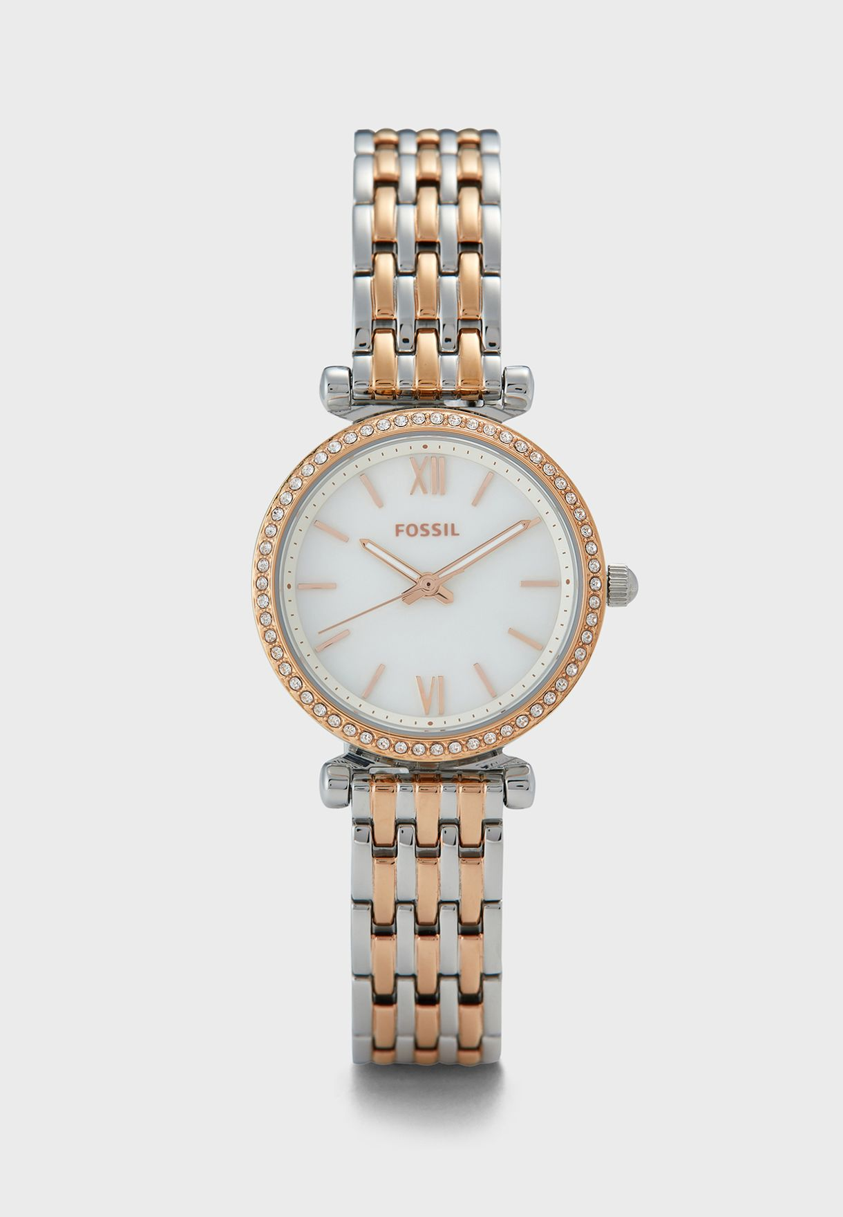 Carlie Mini Dress Watch