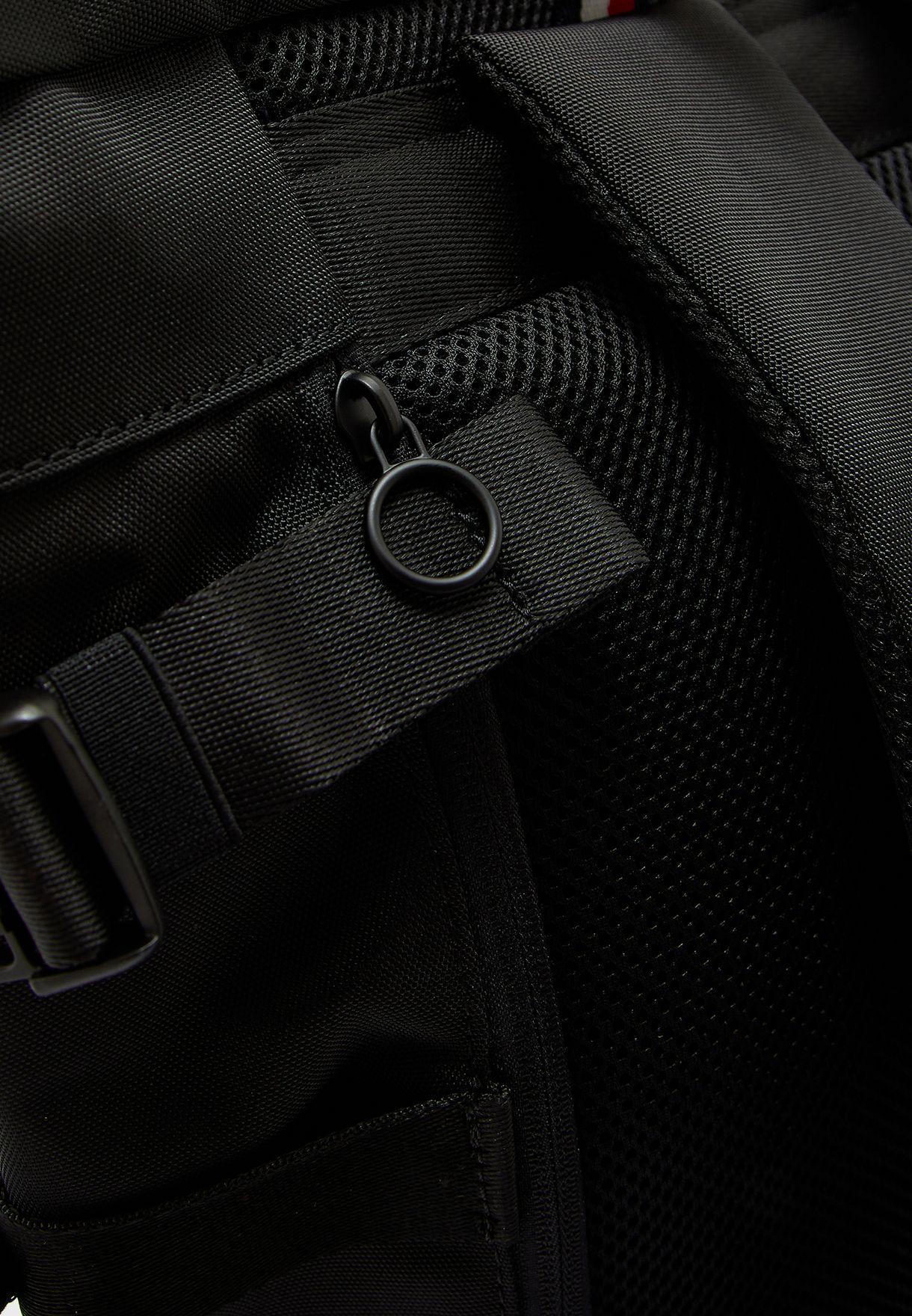 Established Rolltop Backpack