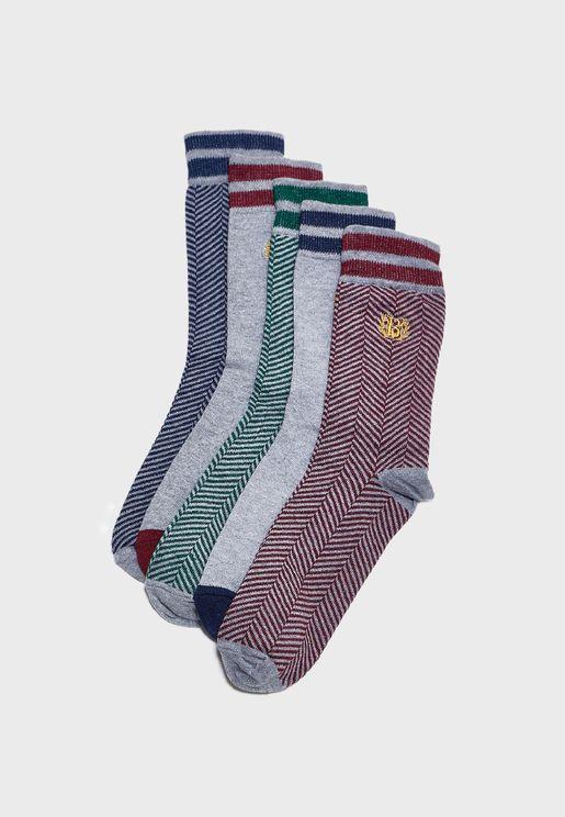 debbcd668 Socks for Men | Socks Online Shopping in Riyadh, Jeddah, Saudi - Namshi
