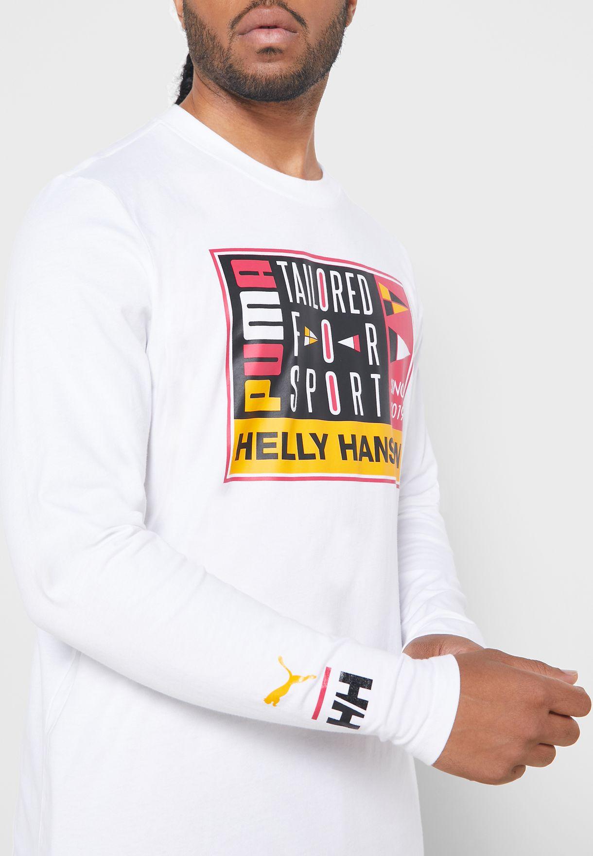 Helly Hansen T-Shirt