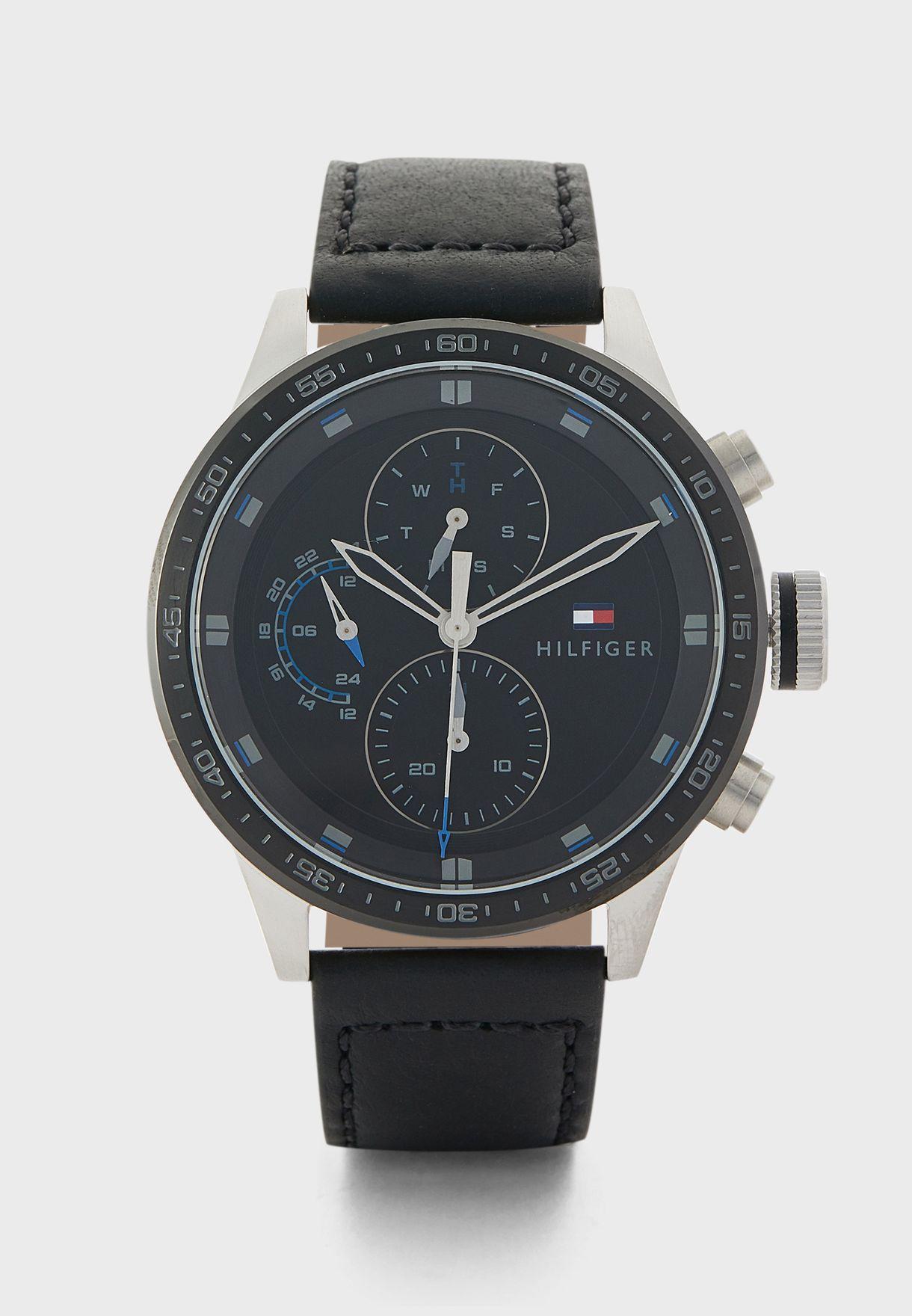 Trent Analog Watch