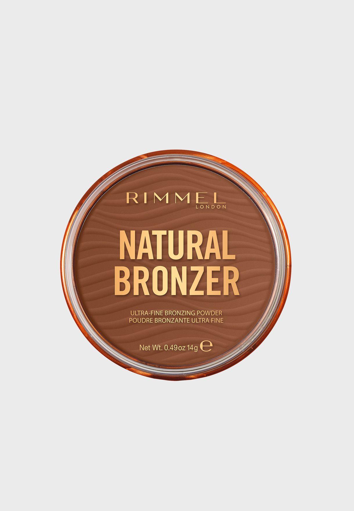 Natural Bronzer, 004 Sunbathe