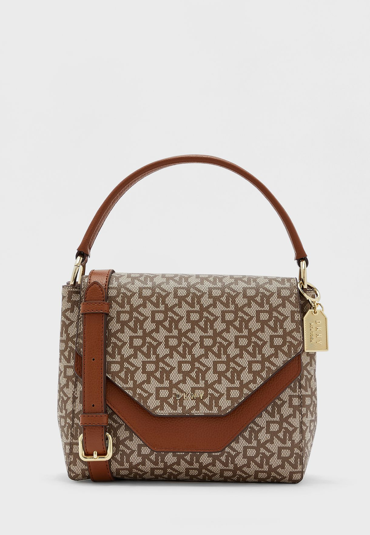 Lisa Flap Crossbody
