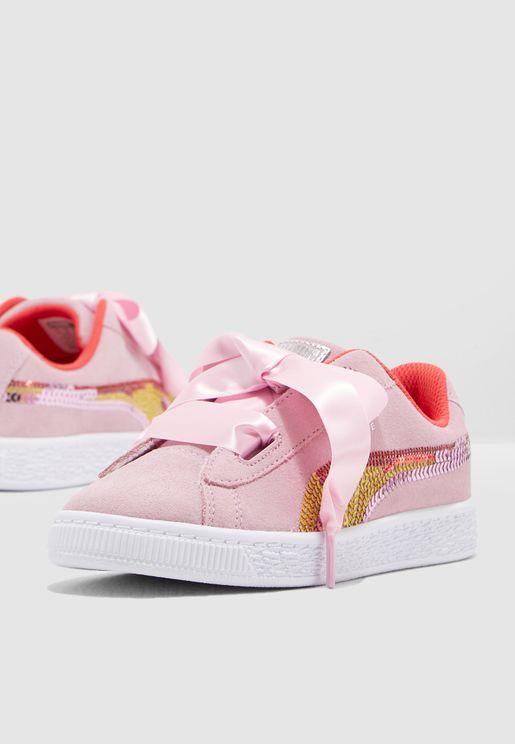 f498b353e حذاء هارت تريل بليزر اس كيو ان شمواه للاطفال