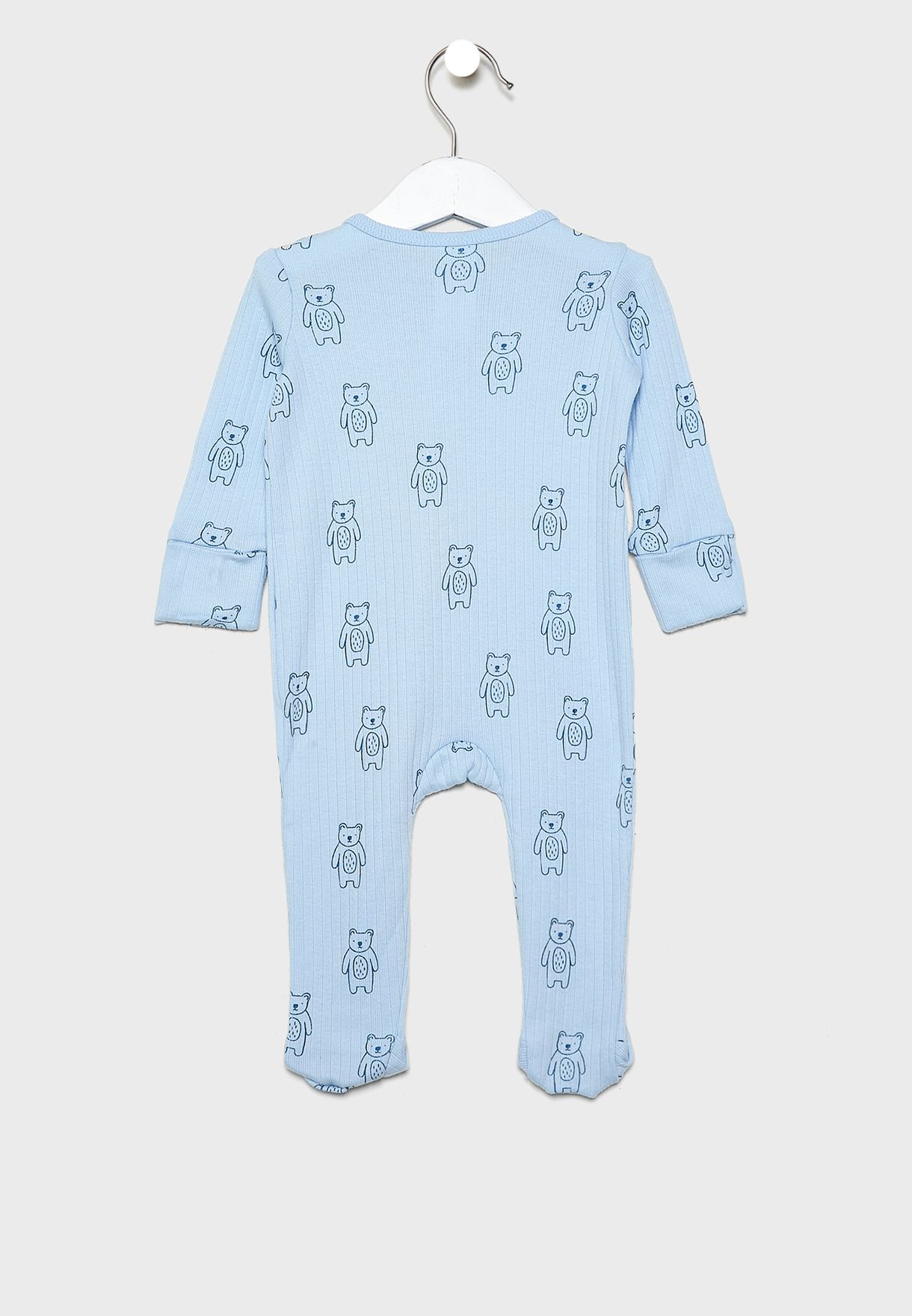 Infant Bear Romper