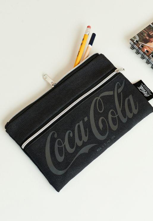 مقلمة Coca Cola