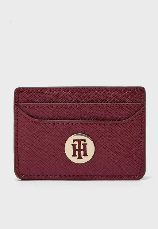 Honey Card Holder