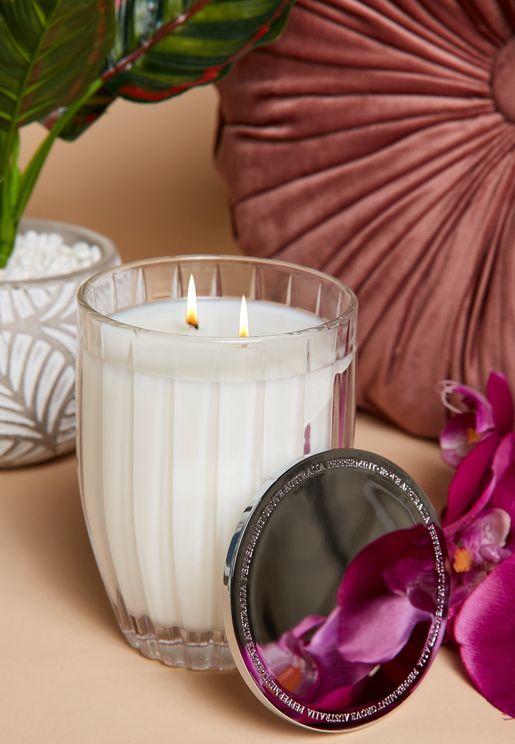 Cyclamen & Cedar - Limited Edition Candle 350g
