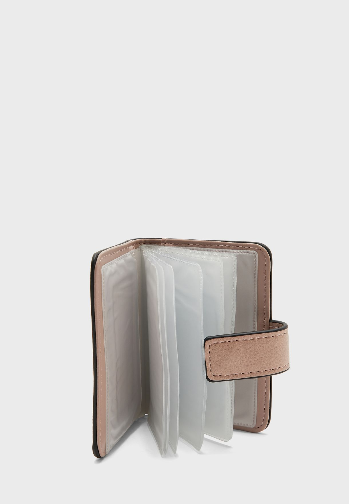Multi Slot Card Holder