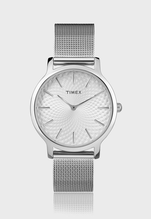ساعة متروبوليتن سكاي لاين TW2R36200