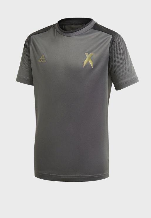 Youth Aero Ready X T-Shirt