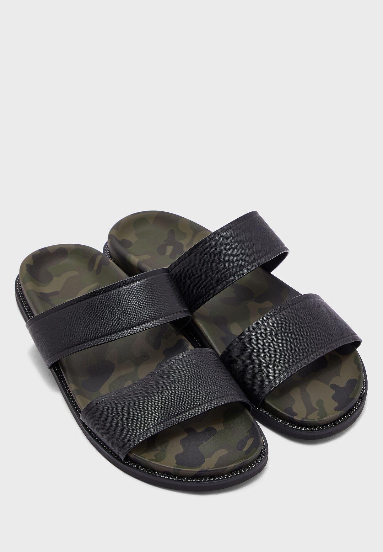 Jivan Sandals