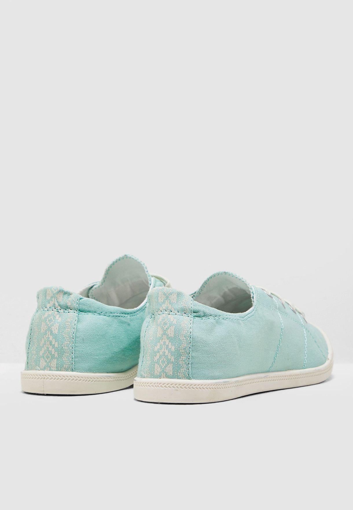 Baailey Sneaker - Green
