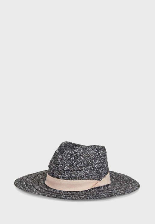 New Age Floppy Hat