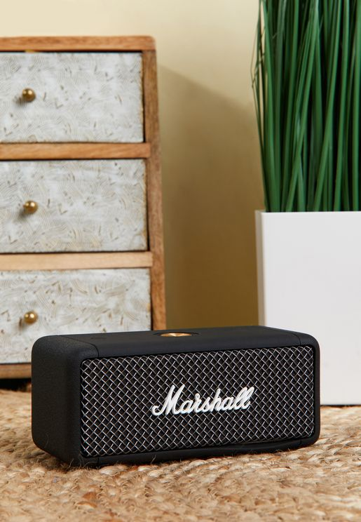 Emberton Compact Portable Speaker