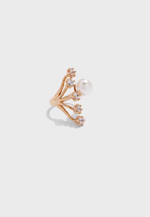 Glicksman Ring