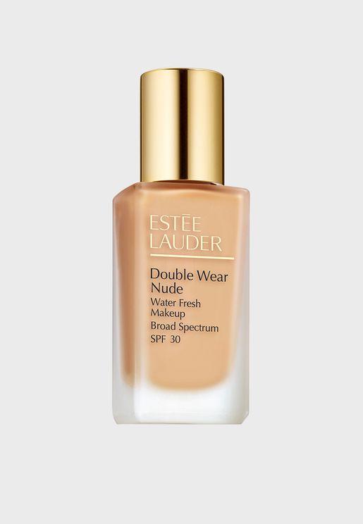 Double Wear Nude Water Fresh Foundation Desert Beige