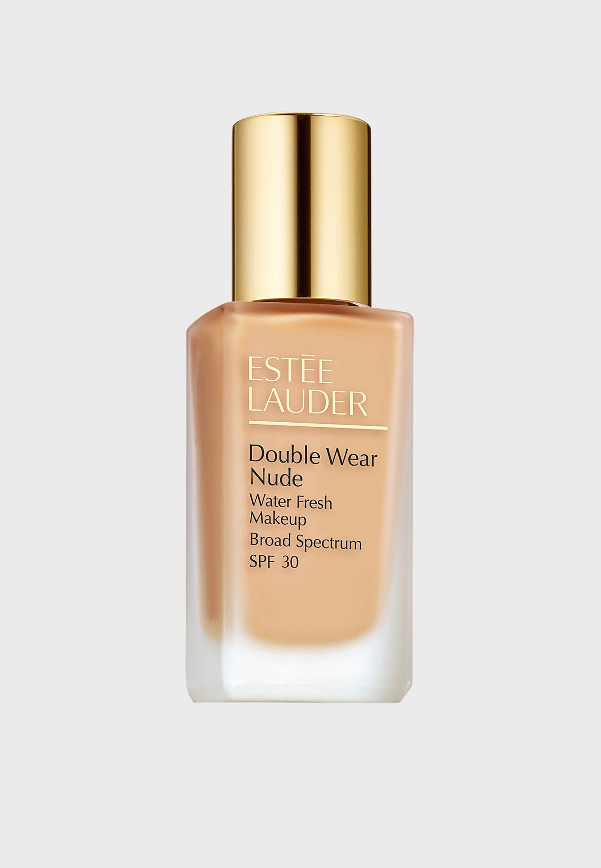 Double Wear Nude Water Fresh Foundation Desert Beige