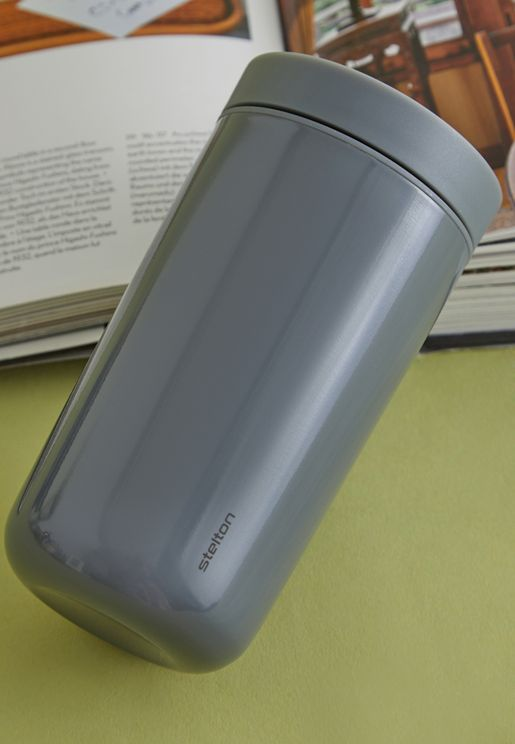 To Go Click Flask 0.2L