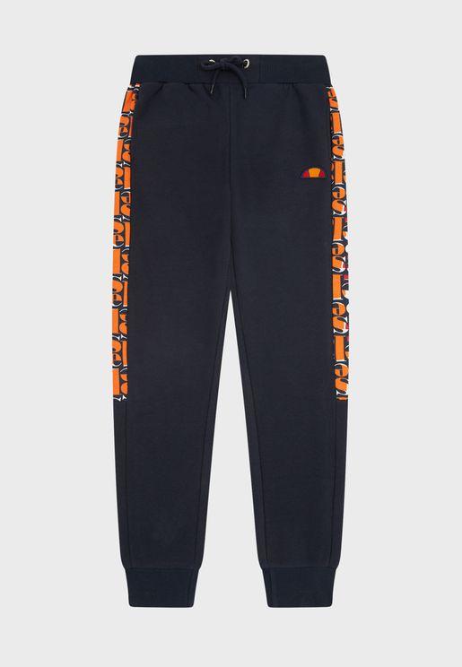 Youth Tundro sweatpants