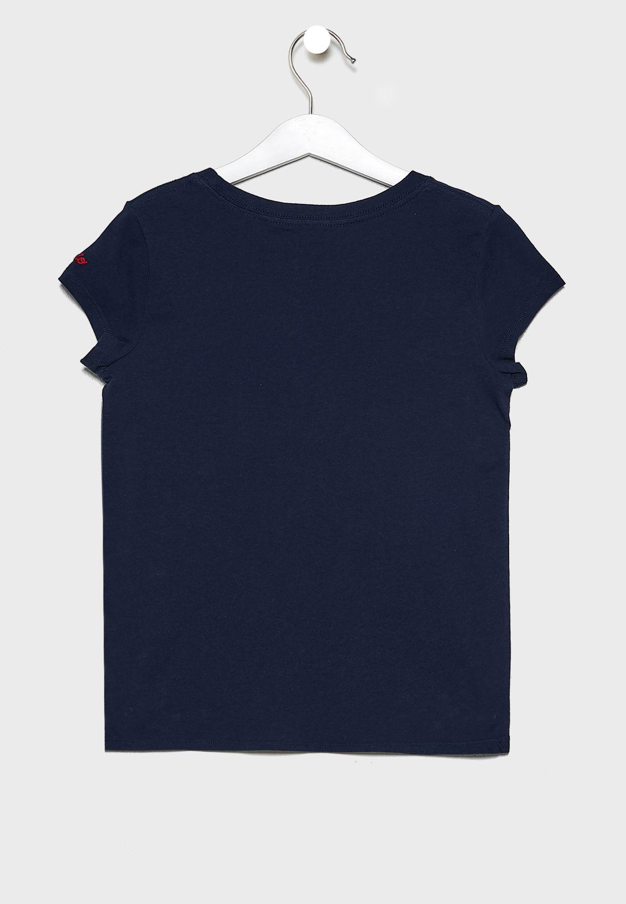 Teen Graphic T-Shirt