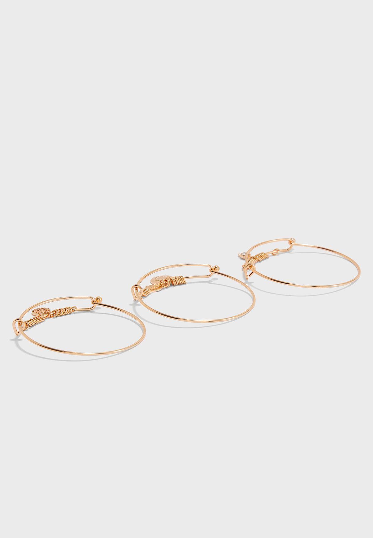 Dandee Bracelets Set