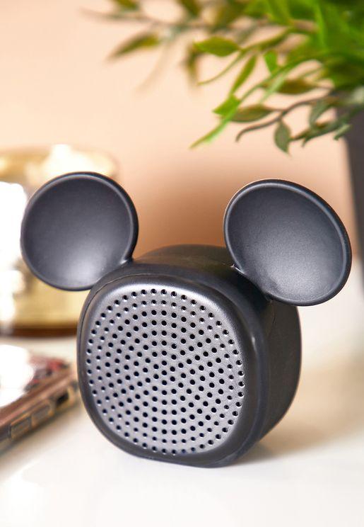 Mickey Mouse Wireless Speaker