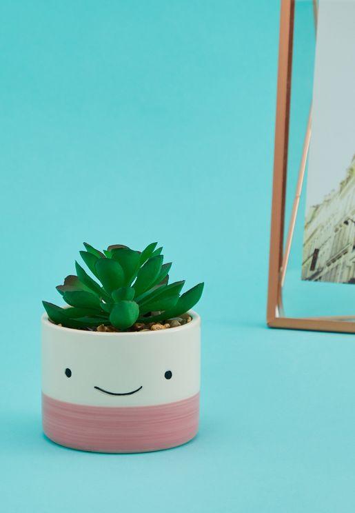 Happy Planter