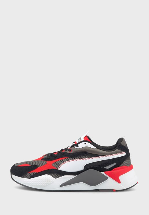 RS-X³ men sneakers