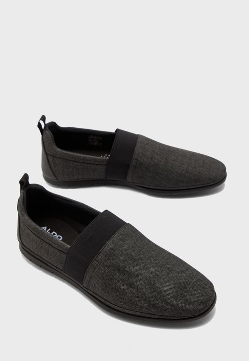 Schoville Slip Ons