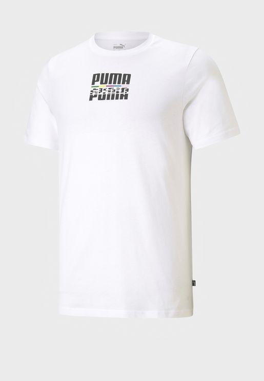 Core International T-Shirt