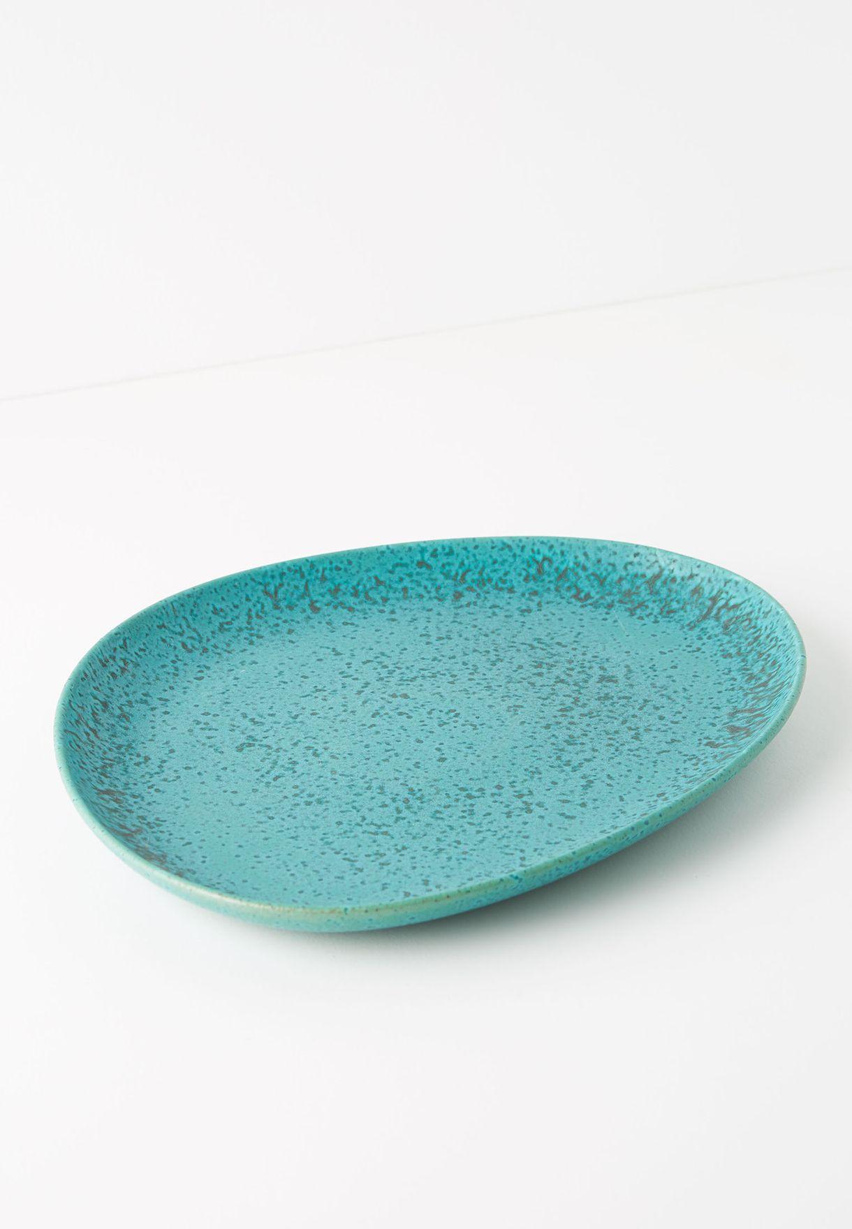 Zoysia Platter