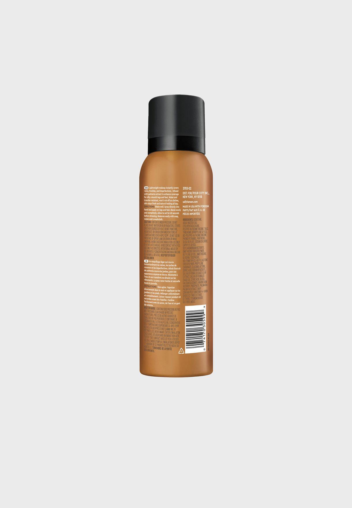 Airbrush Legs Spray - Medium Glow