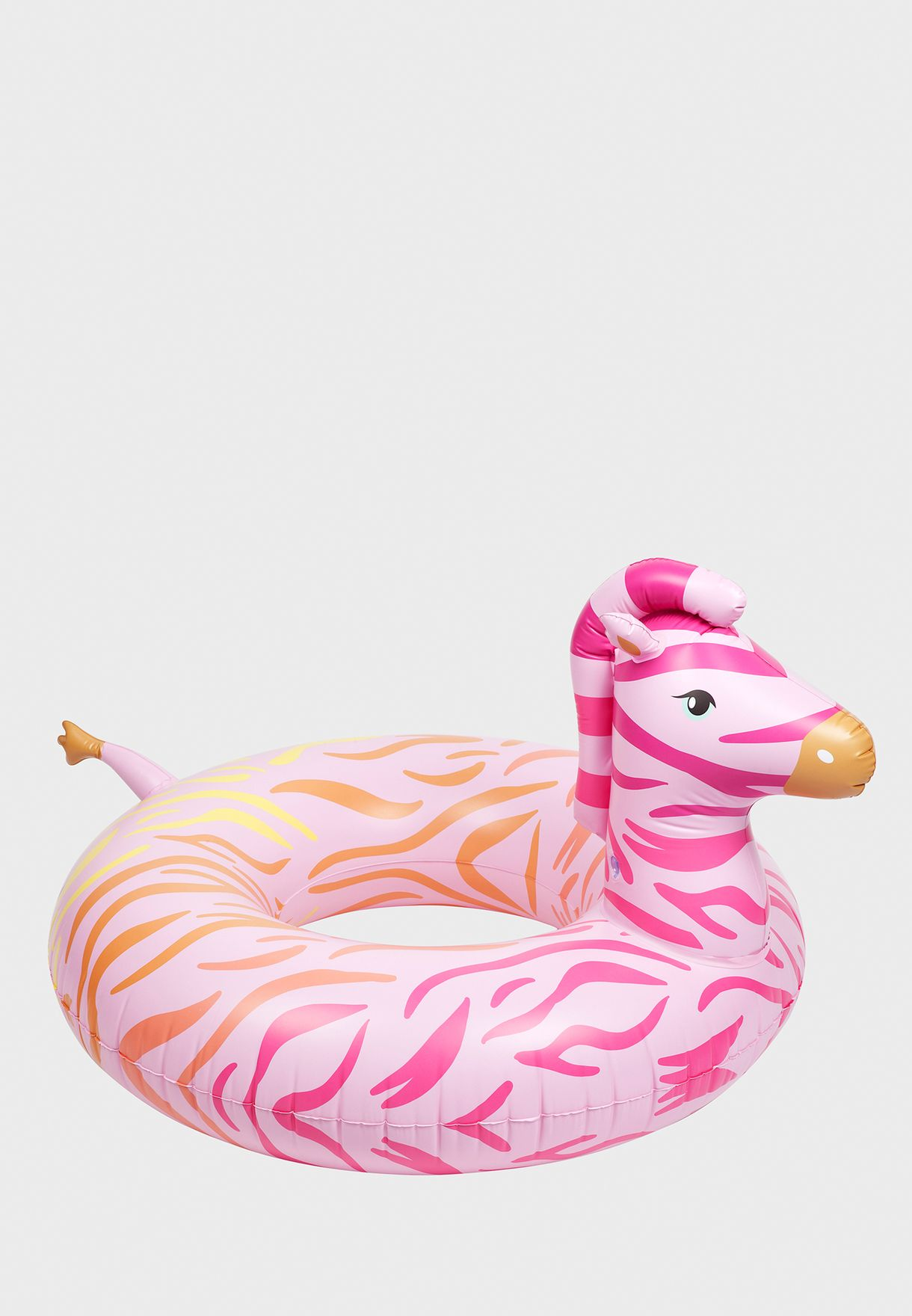 Zebra Pool Floats