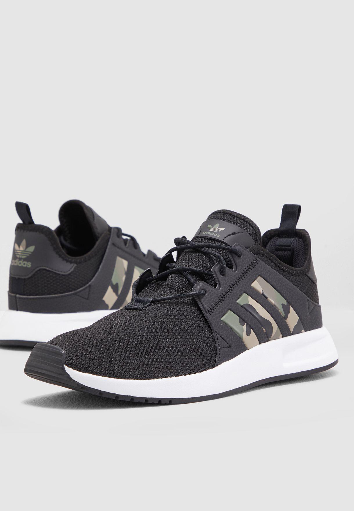 1b9852e93e0d Shop adidas Originals black X PLR BD7983 for Men in UAE - 14448SH83PGP