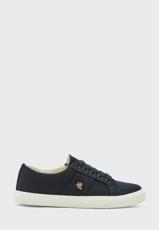 Janson Ii Low Top Sneaker