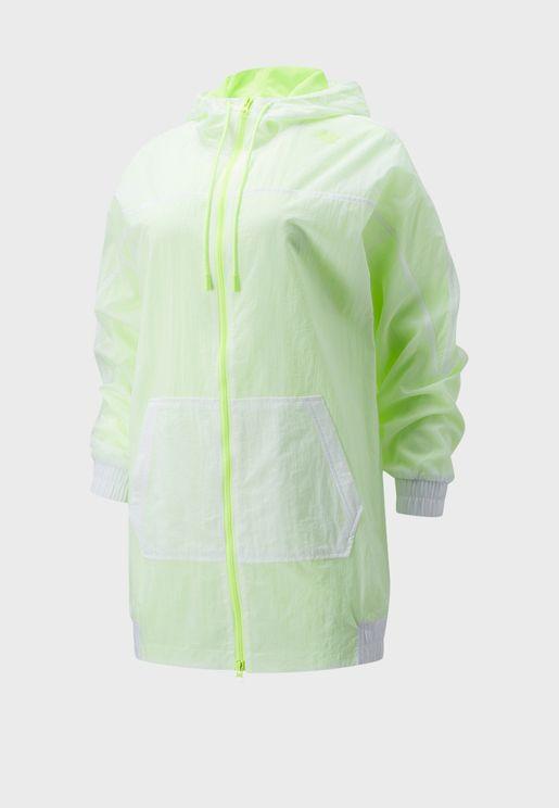 Essential Nbx Jacket