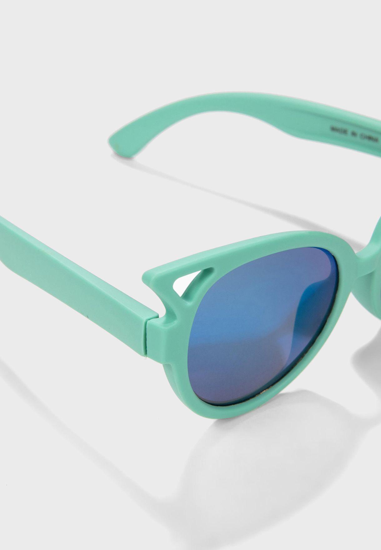Kids Squared Off Sunglasses