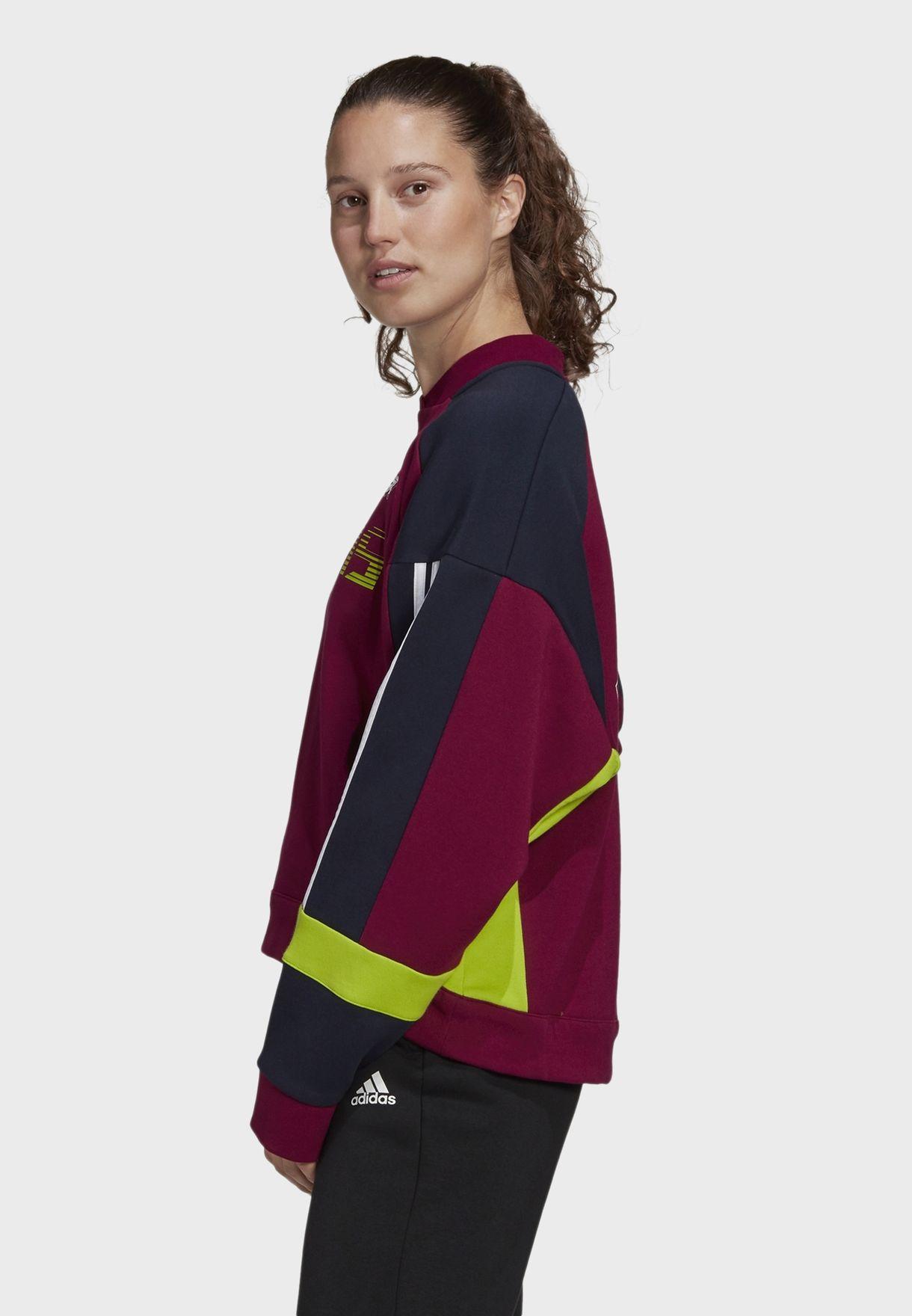 Urban Sweatshirt